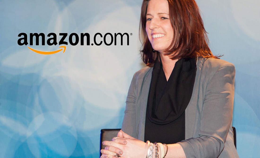 Kara Hurst, Amazon
